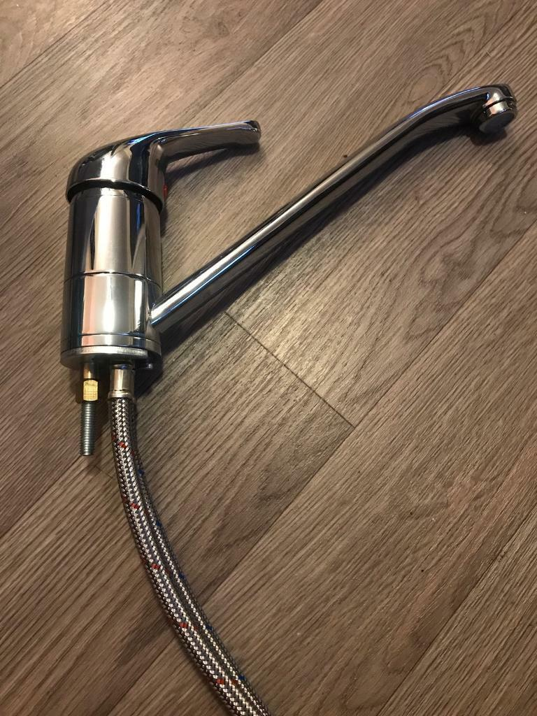 Kitchen tap brand ads buy & sell used - find great prices
