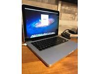 """MacBook 13.3"""""""
