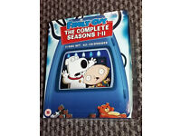 Family Guy DVD Box Set