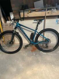 Scott aspect mountain bike ( medium )
