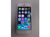 APPLE IPHONE 5 16GB VODAFONE WITH RECEIPT