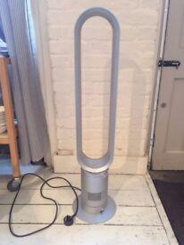 Dyson Cool Tower fan AM07 white/silver
