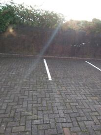 Excellent Car Parking Sharing Option at very low Weekly/Monthly rent