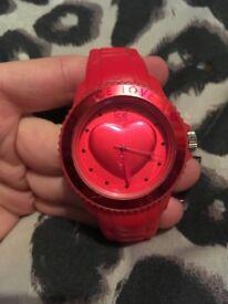 ICE LOVE Watch