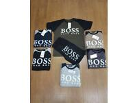 T shirt shorts sets
