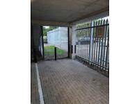 Secure Car Parking Space near Chelmsford Rail Station