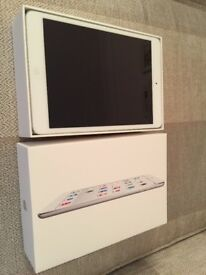 Apple iPad mini 2 16gb silver