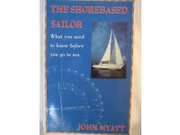 Sailing Books Collection 1, Ideal for Presents for the Sailing Enthusiast, see Titles Below