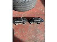 Audi A7 Brembo A9520900 Quattro 4 Pot Front brake callipers