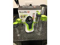 Breville Blend-Active Blender Full set