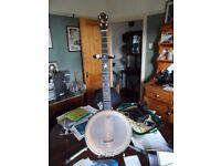 For Sale, Orb Concert Grand 5 string banjo