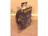 Batman Headphones bnib