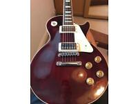 Gibson Les Paul Standard 1993