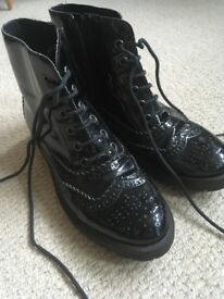 Carvela boots size 36 barely worn