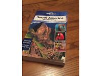 Lonely planet - South America