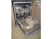 Currys Essentials Dishwasher in mint condition