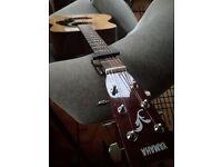 Yamaha F-310 Acustic guitar