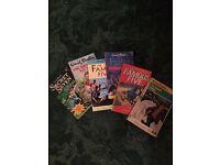 Huge bundle of books bargain prices