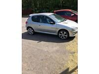 Peugeot 206 Quiksilver 1.4