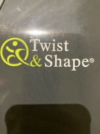 Twist and Shape