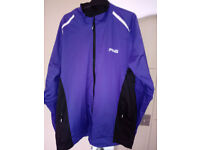Ping waterproof jacket and trousers for sale size X Large in new condition d