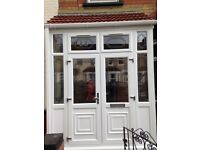 Major Glazing UPVC Aluminium Window Installation All types, Conservatories, Door Fitting Repairs
