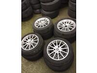 """15"""" smart for two alloy wheels"""