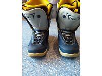 K2 Eclipse Snowboard Boots
