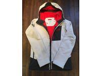 Brand New Men's Mountain Hardwear Dragon Hooded Jacket Size Medium