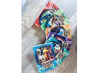 Beast quest series 4