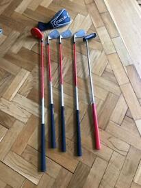 Children's golf clubs MKids Lite