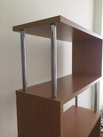 Two Book Cases