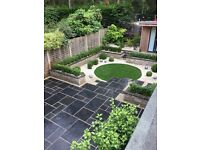 Skilled Landscaper required for work in and around Guildford