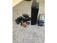 Ps2 with 24 games