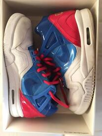 Nike air trainer special edition USA