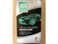 Autoglym trade 5 litres tar remover