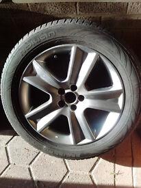 Nokian 225/55 R17 101V Winter Tyres