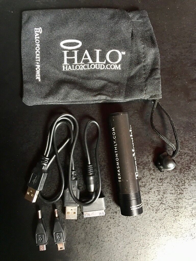 HALO Pocket Power 2800