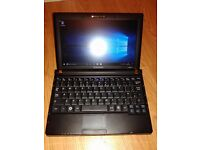 "SAMSUNG NETBOOK 10"" WINDOWS 10 - MS OFFICE"