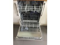 Integrated dishwasher beko