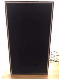 Speakers Tripletone Audio model TS200