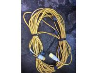 Lighting festoon 110 volt
