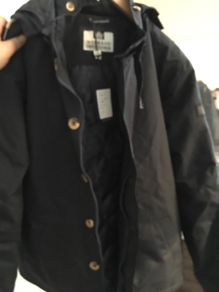 5f42546e0386 Weekend Offender Coat | in Ripley, Derbyshire | Gumtree