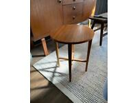 Mid century G Plan side table coffee table plant stand