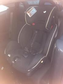 Jolie car seat