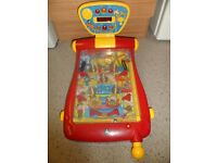 ELC pinball machine £5