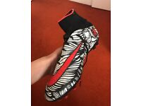 Hypervenoms, ACC Nike skin, Size 6.5, worn a couple of times too wee now