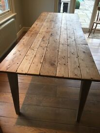 Kitchen country table