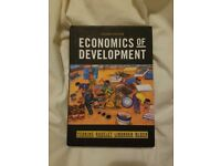 Economics of Development (7th Edition) by Perkins, Radelet, Lindauer and Block