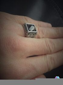 925 silver ring brand new item no: TC06
